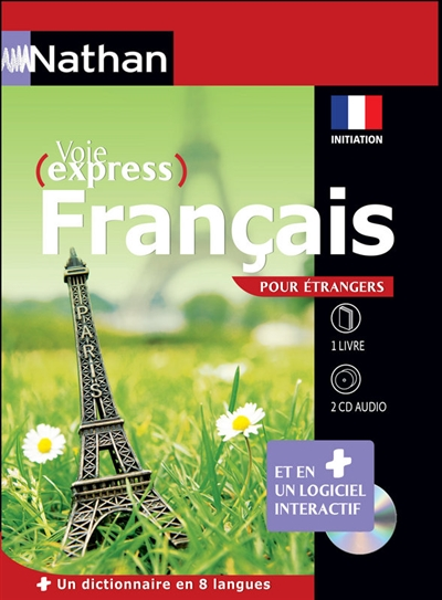 Voie express français initiation