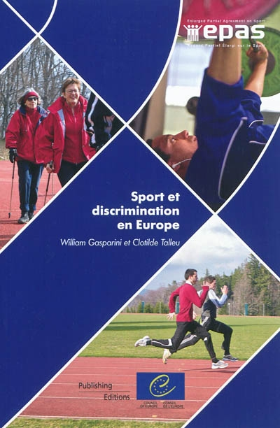 Sport et discriminations en Europe