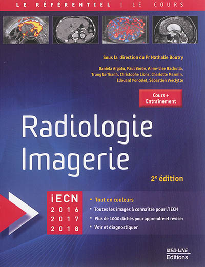 Radiologie imagerie